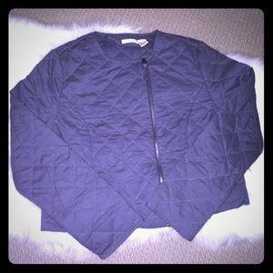 DKNY Lightweight Puffy Jacket